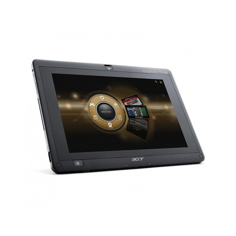 Tablet Acer Iconia Tab W500 AMD C-50 2GB 30GB SSD Windows 7