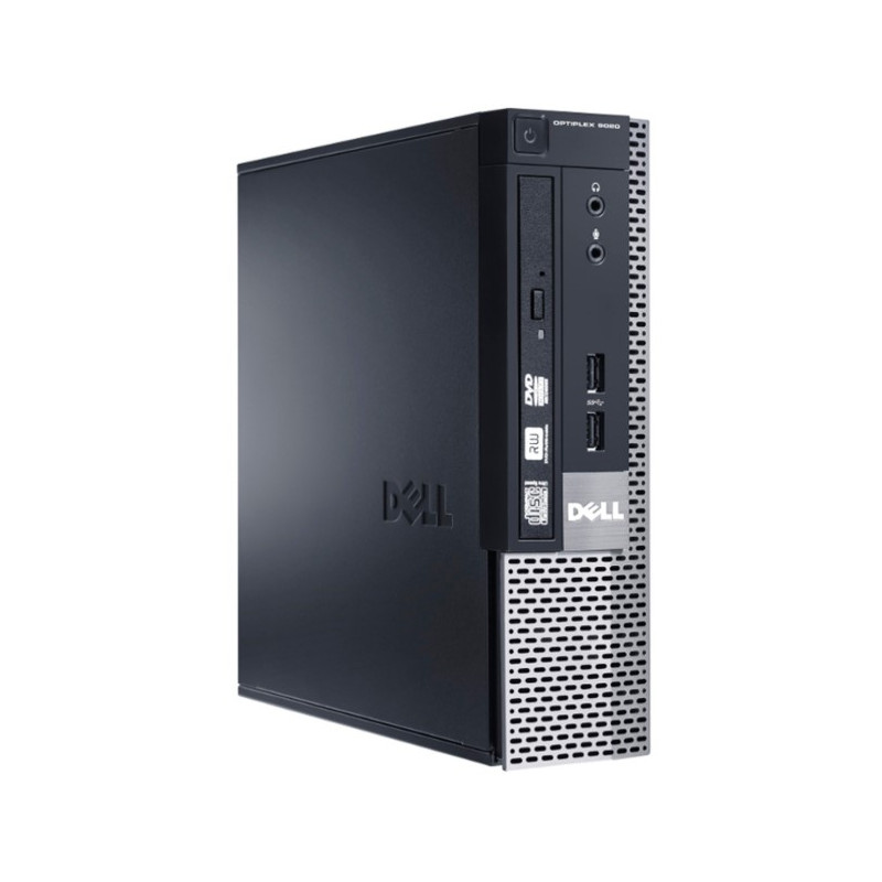 Komputer Dell Optiplex 9020USFF i5-4590s 3,0GHz 16GB 512GB SSD Windows 10